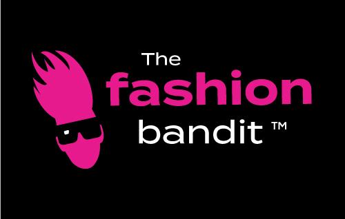 The Fashion Bandit Benedikte St.Pierre logo