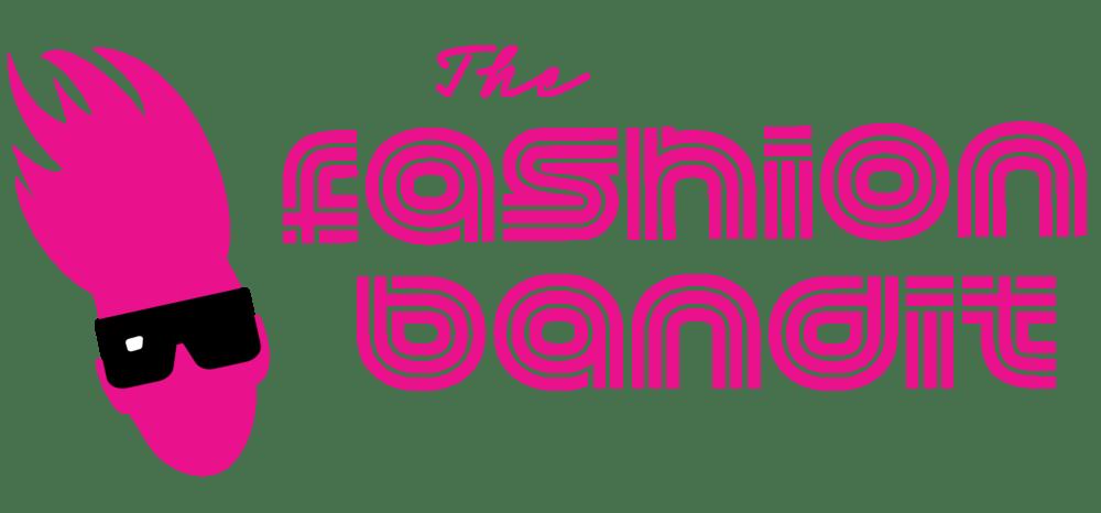 The Fashion Bandit logo