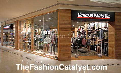 general pants co open at karrinyup shopping centre