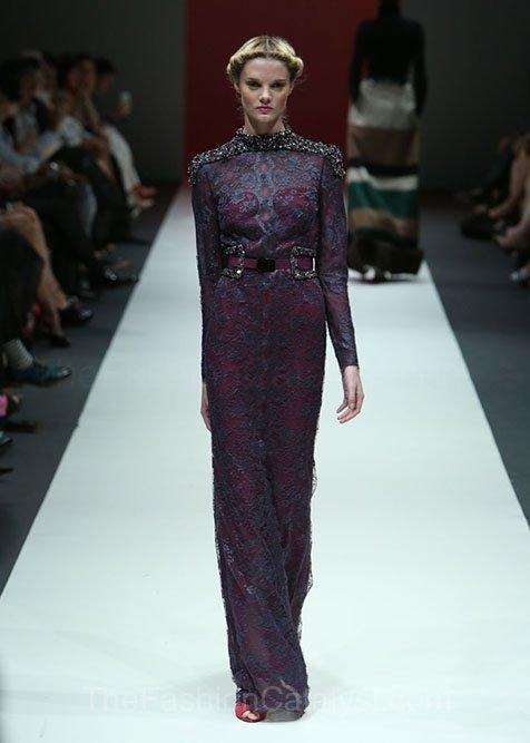 Audi Fashion Festival 2013 | Carolina Herrera New York