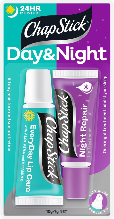 Chapstick Day & Night
