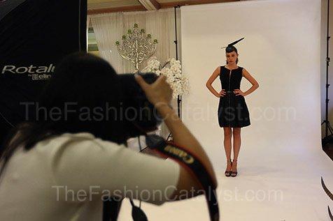 PhotoReady Fashion Parlour At The Western Australian Museum Featuring Aurelio Costarella