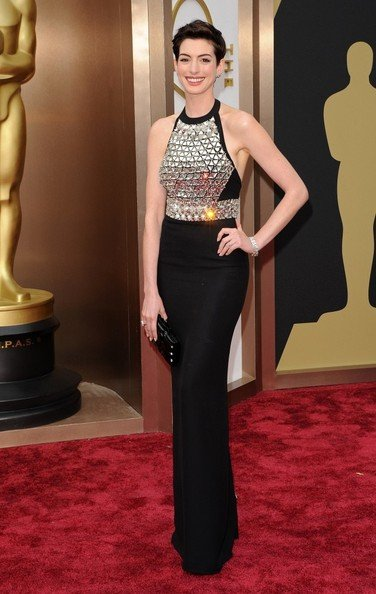 Red Carpet Winners At The 2014 Oscars