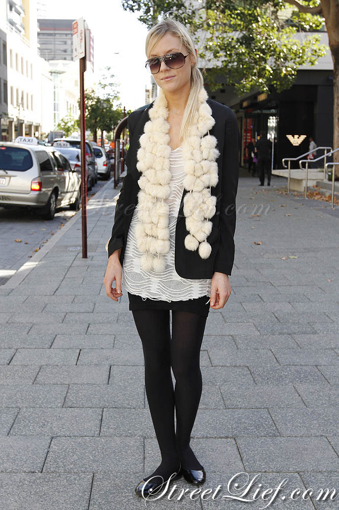 Perth Street Style | Scarf Love, Perth City