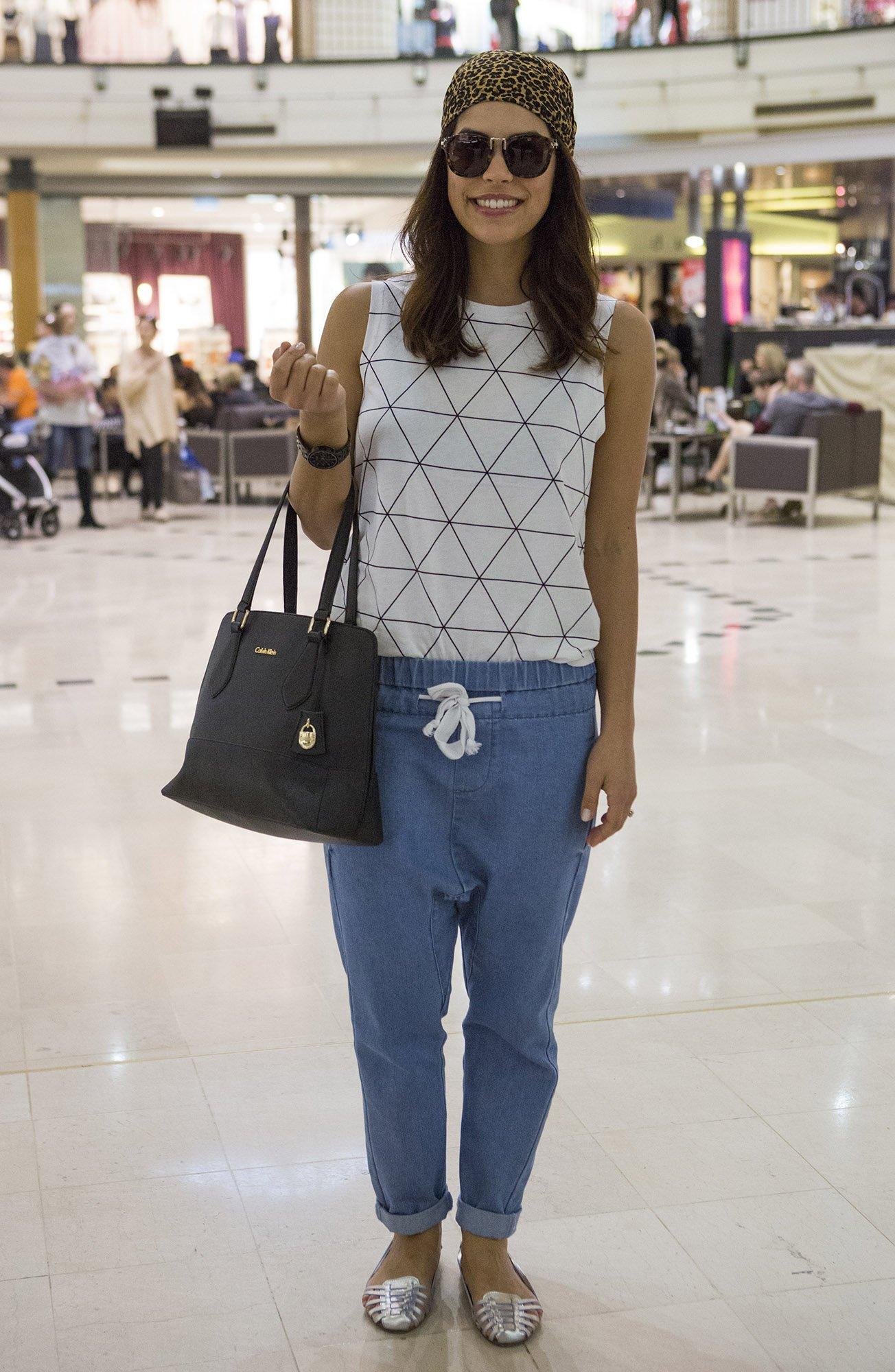 Perth Street Style | Karrinyup Shopping Centre