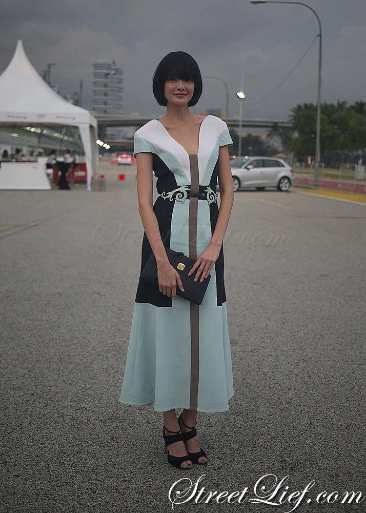Sydney Street Style | Mercedes-Benz Fashion Week Australia 2013
