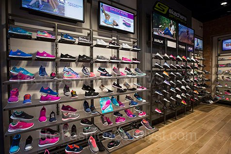 Skechers Has Opened In Perth At Joondalup Lakeside Shopping City