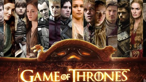 Game Of Thrones Will Air At The Same Time As The US On Foxtel