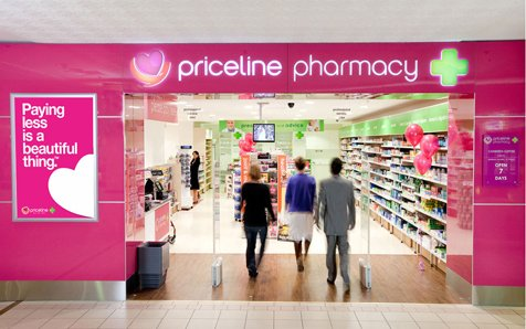 Priceline Special Makeup And Beauty Offers
