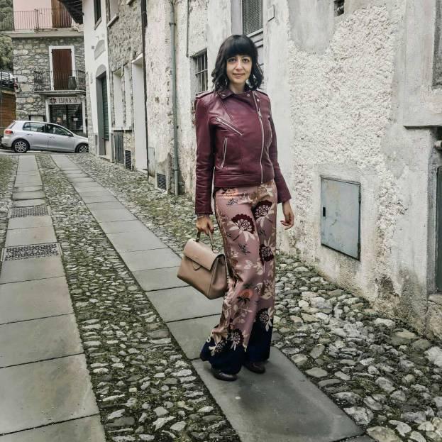 Come abbinare e scegliere i pantaloni palazzo - The Fashion Cherry Diary