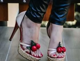 Come abbinare le scarpe ai vestiti - The Fashion Cherry Diary