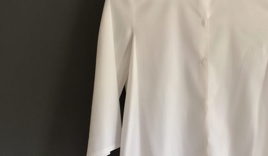 Come indossare una camicia lunga - The Fashion Cherry Diary