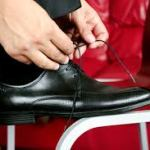 Essential Shoes to Rock With a Suit