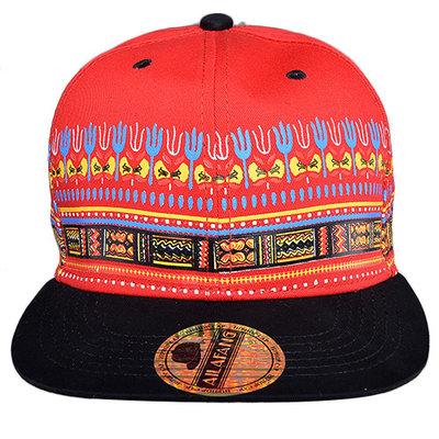 African Fashion:Dashiki SnapBacks