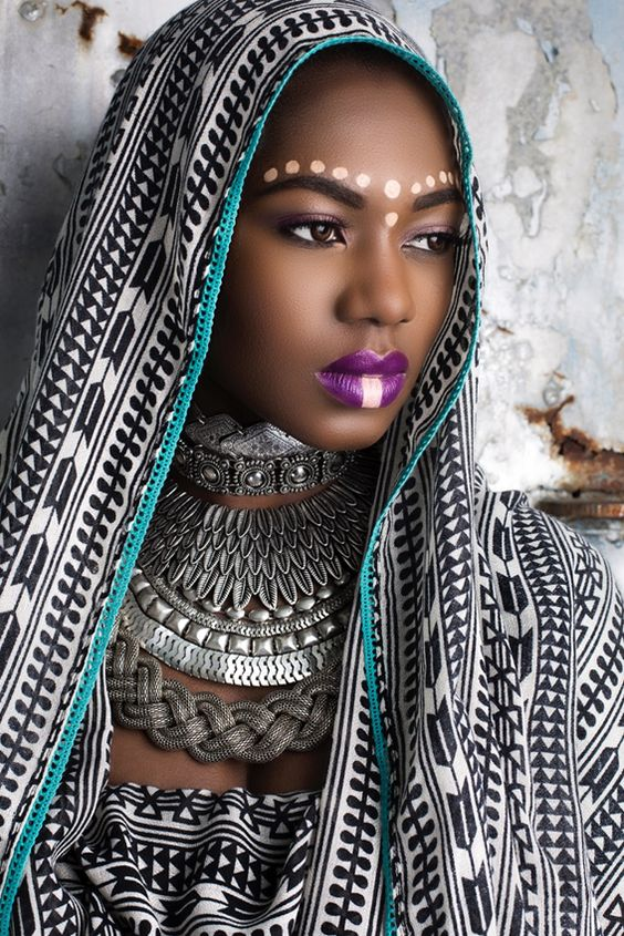 African Beauty Secrets