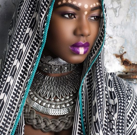 West African Beauty Secrets