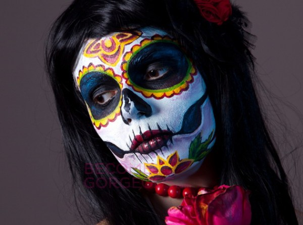 Sugar Skull Ideas