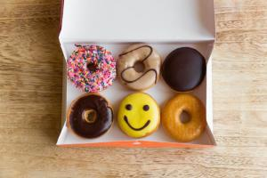 10 Interesting Facts About Why Custom Donut Boxes Are So Special