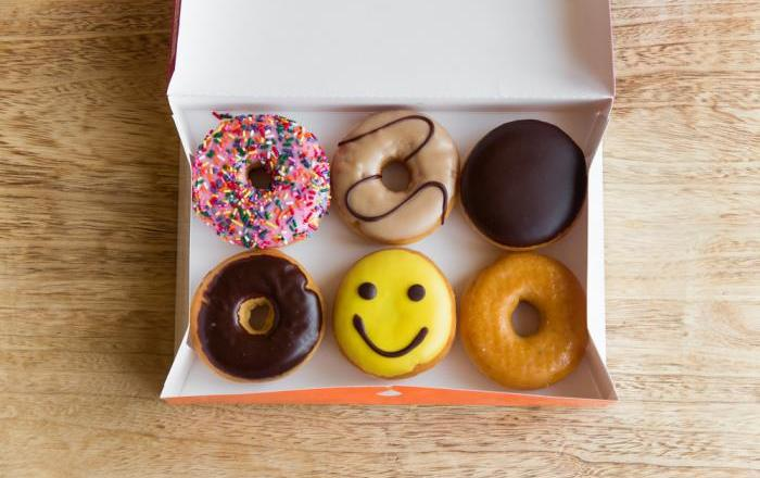 10 Interesting Facts About Why Custom Donut Boxes Are So Special?