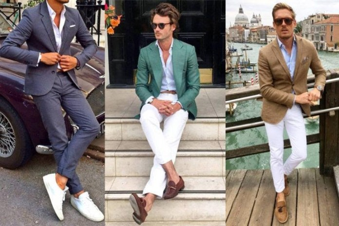 Chief Reasons to Wear Linen in Summer of 2021