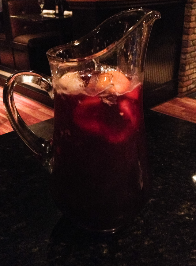 Ifratellis Sangria Pitcher