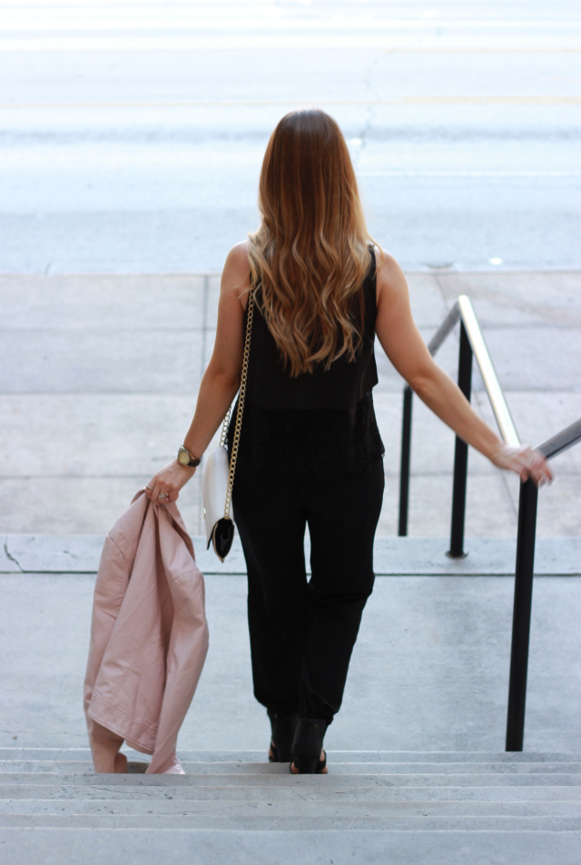 TJ Maxx Black Dress Pants