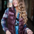 j-crew-puffer-vest-with-chambray-plaid-shirt