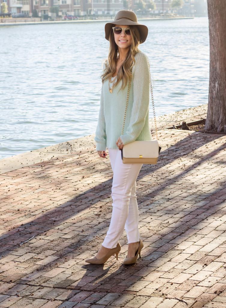 Dallas Fashion Blogger Style