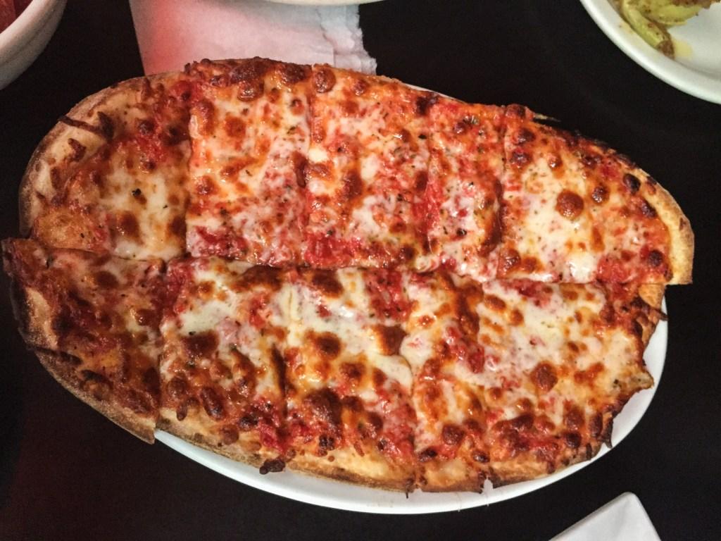 Downtown Dallas Pizza