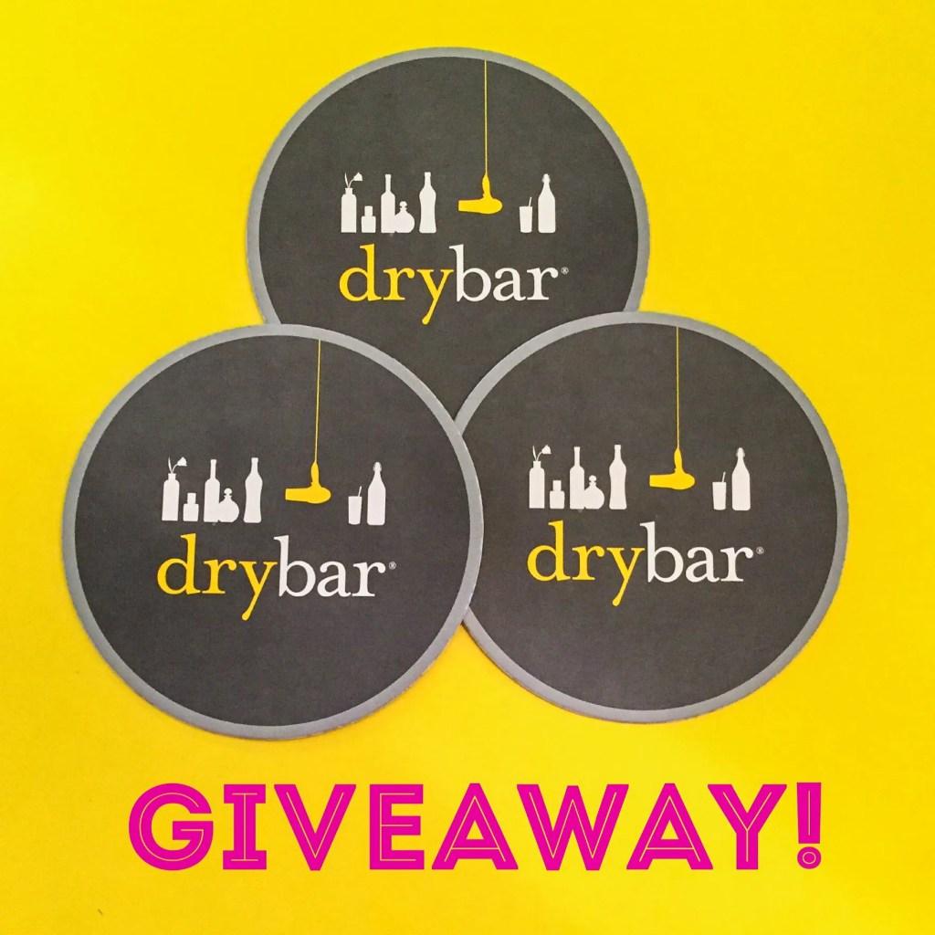 Drybar Giveaway