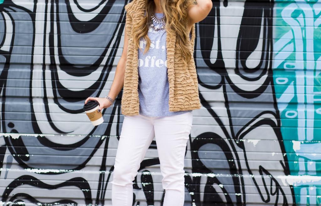Dallas Street Style Fashion
