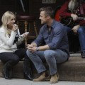 The Bachelor Chris Soules and Carly Waddell