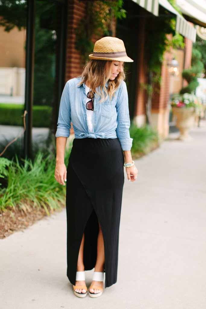 a4caea44397a Packing for a Summer Getaway with Sears Style - The Fashion Hour