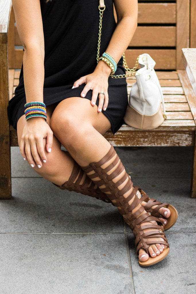 Dallas Fashion Blog Accessories