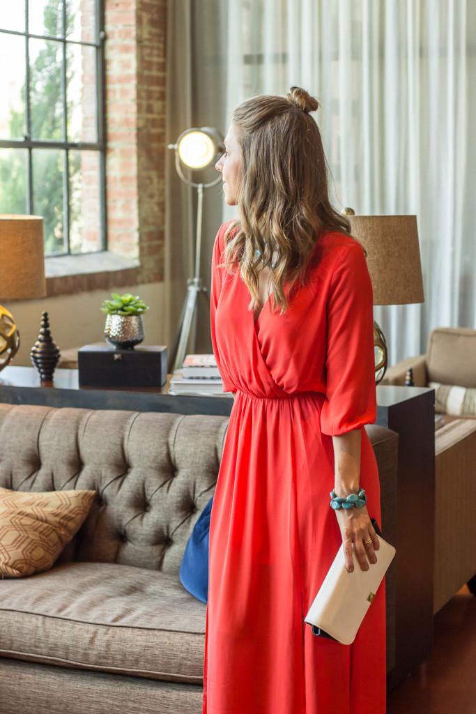 Dallas-Fashion-Blog Style
