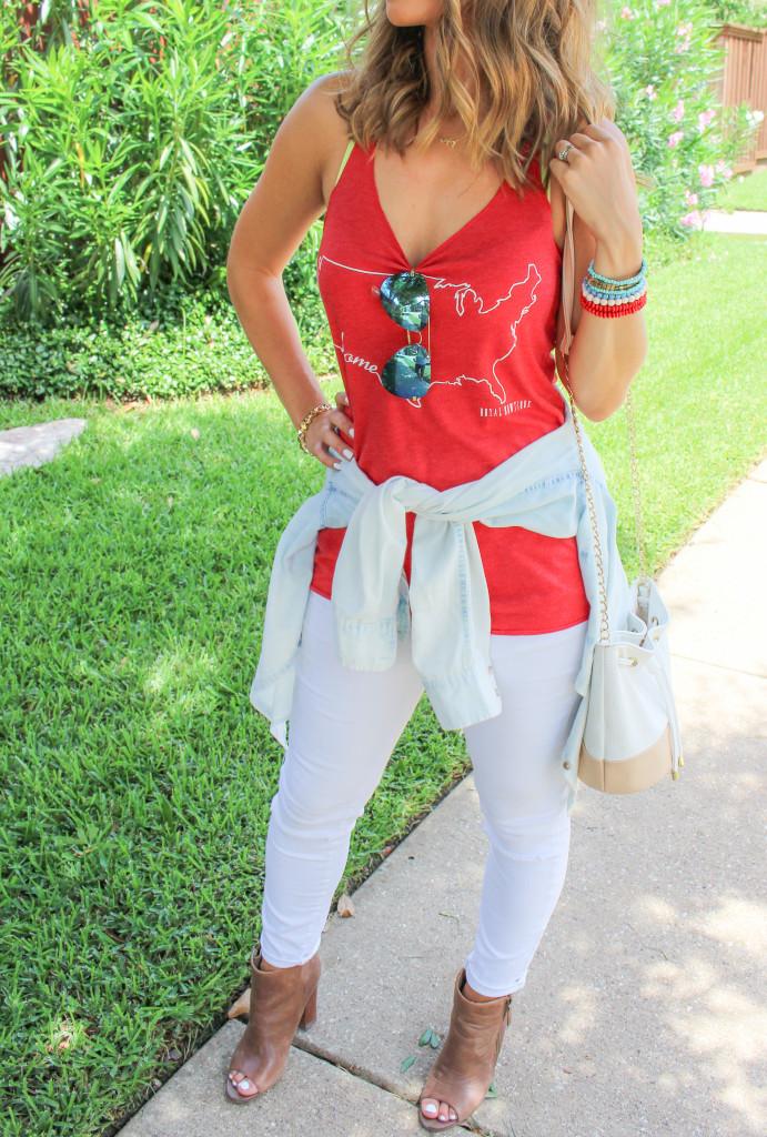 Dallas-Fashion-Blog The Fashion Hour