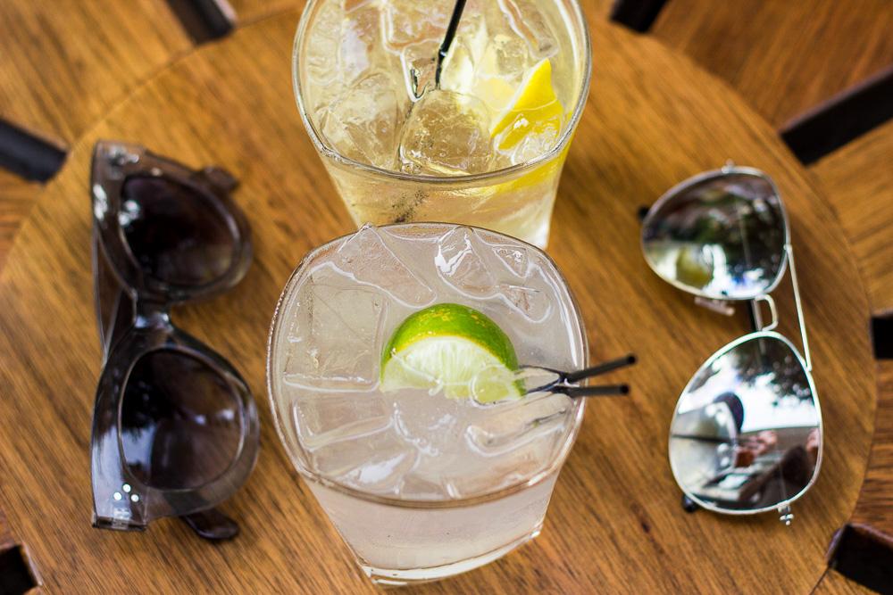 Del-Friscos-Grille Cocktails