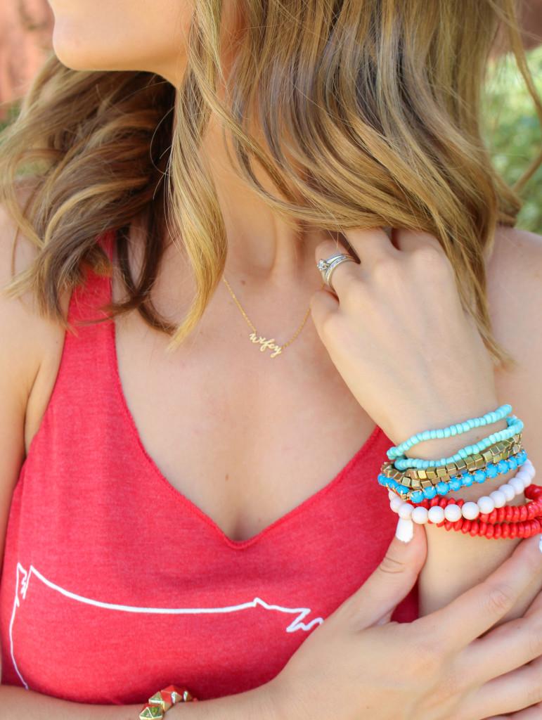 Wifey-Necklace Dallas-Style-Blog