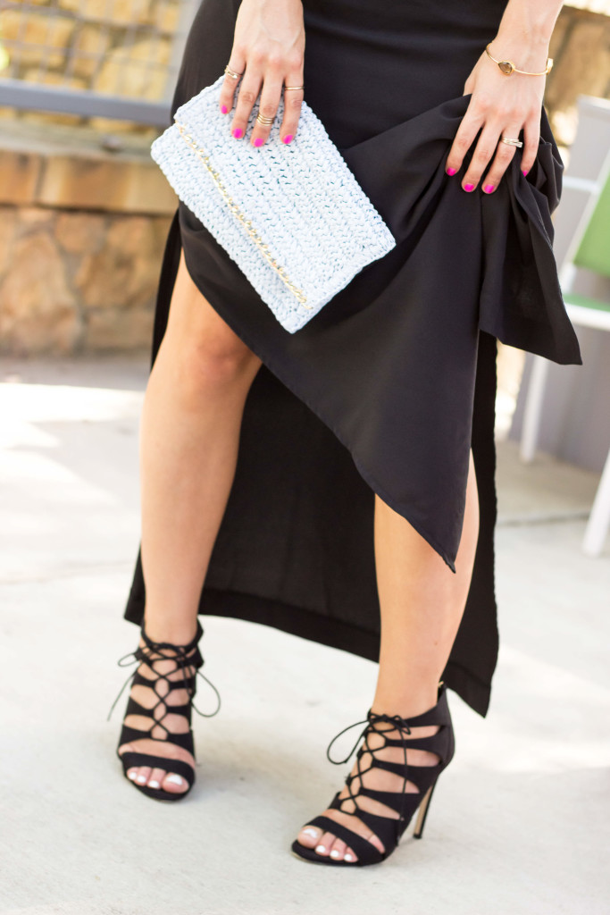 Lace-up-heels-Style