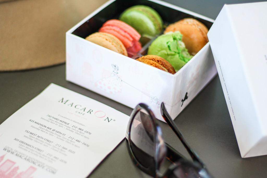 Macarons-and-Coffee