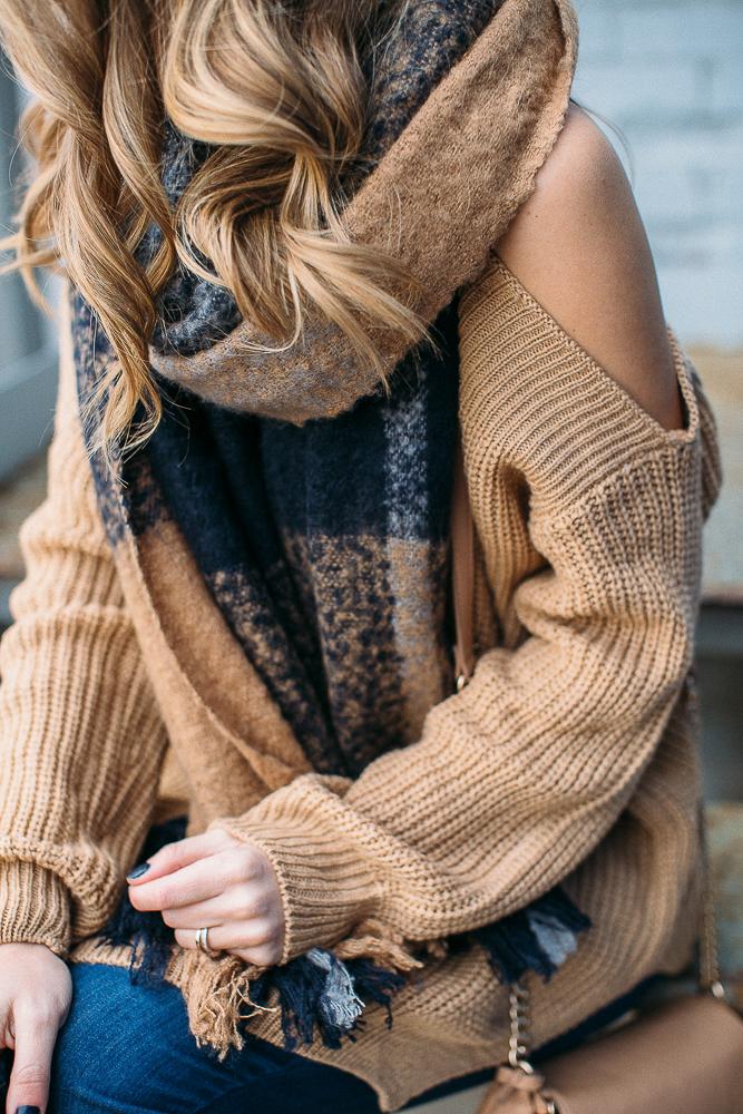 Camel-off-the-shoulder-sweater-4585