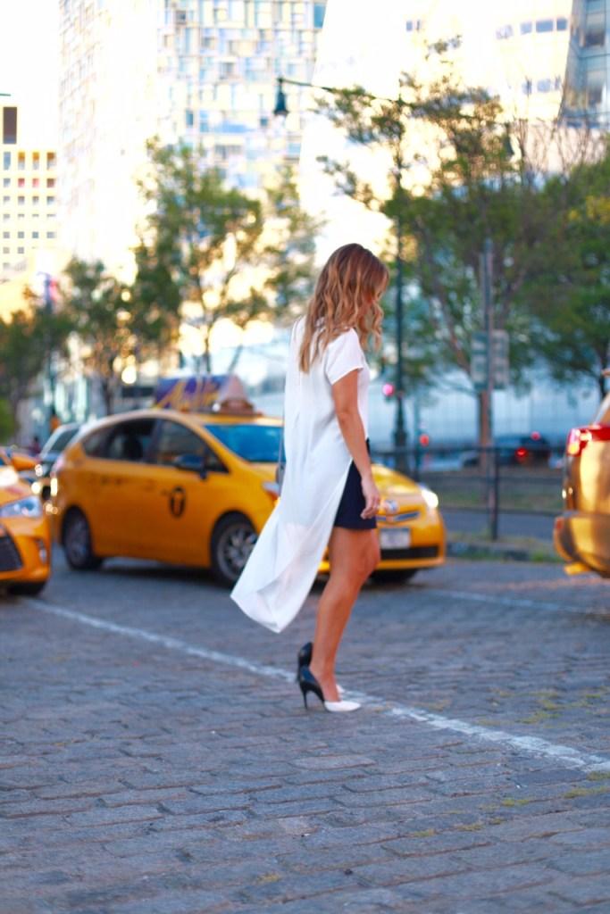 Zara Streetstyle