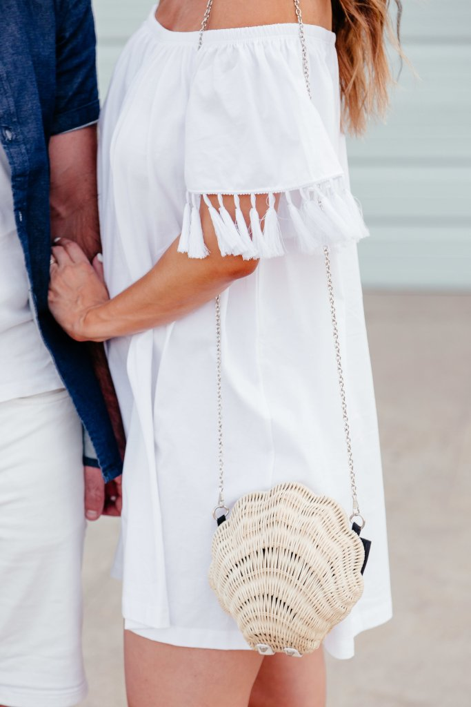 asos summer whites