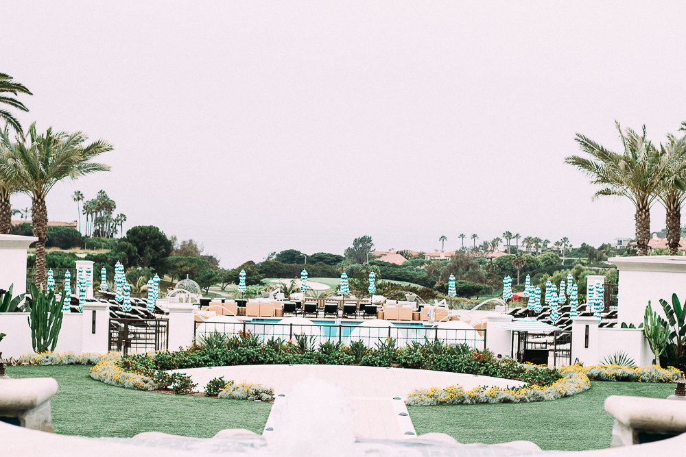 monarch beach resort pool