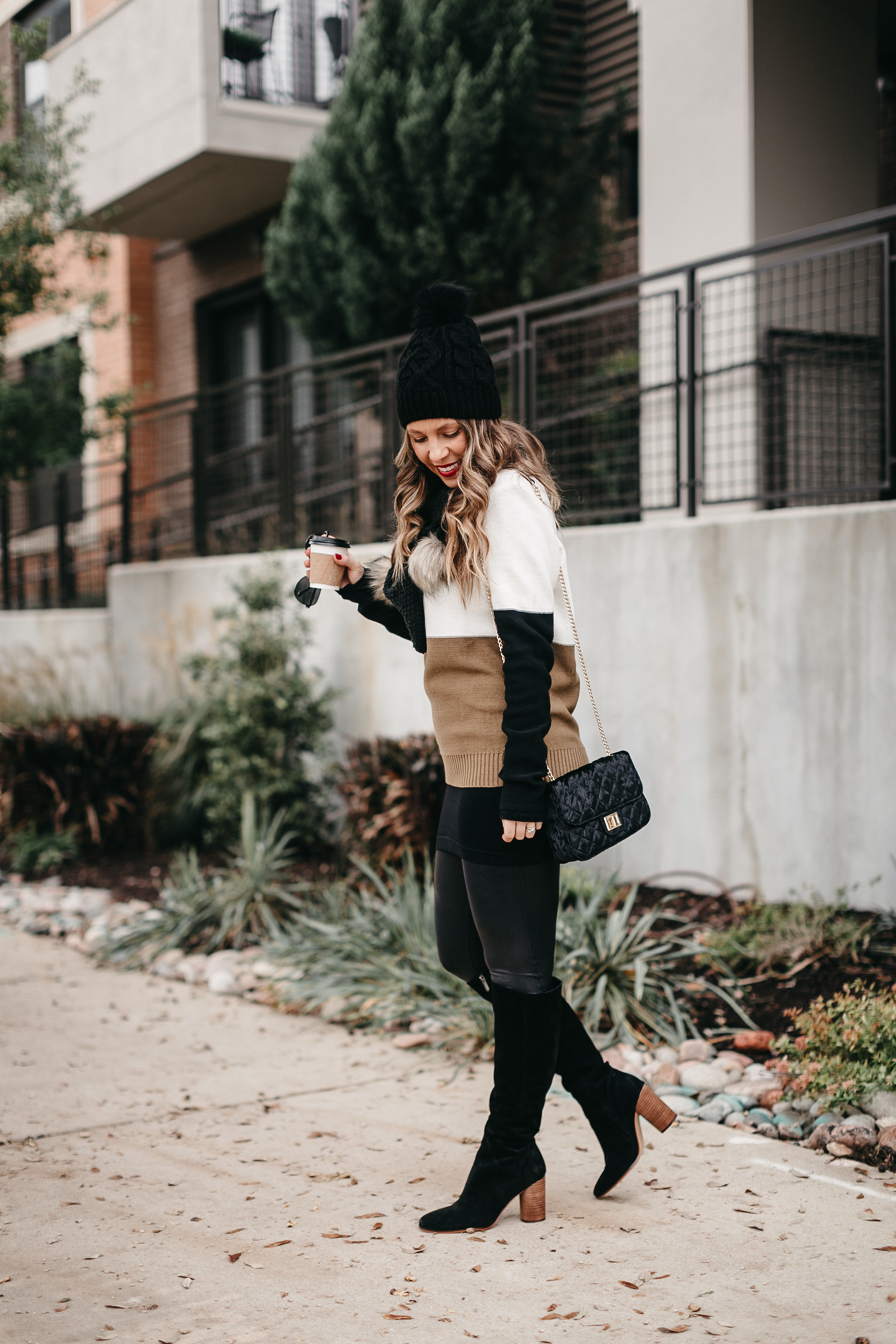 black boots you need for fall