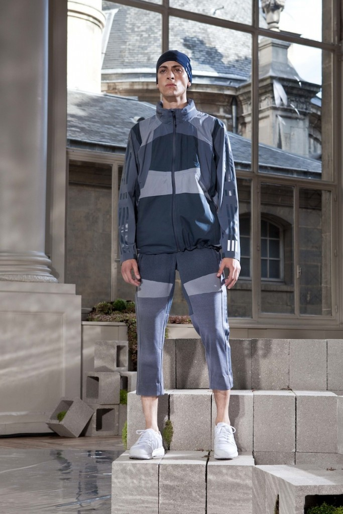 WHITE MOUNTAINEERING -Spring/Summer 2016