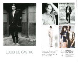 Louis de Castro