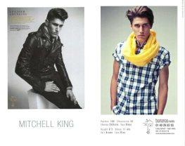 Mitchell King