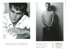 Tristan Favreau