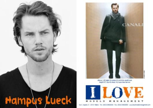 Hampus Lueck